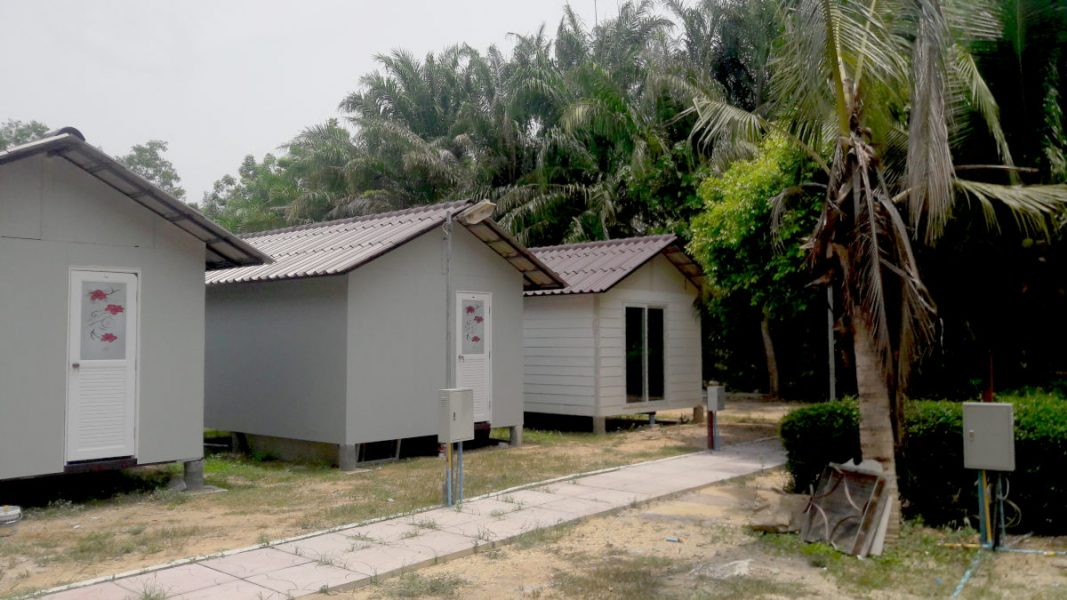 Palm view residence